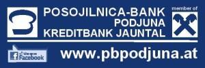 Posojilnica Bank Podjuna
