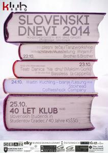 Slo. dnevi plakat 2014 FINAL